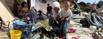 armoede in marokko help en wordt donateur