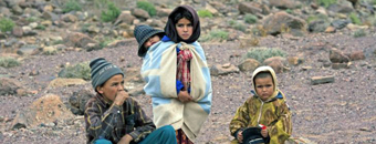 Armoede Marokko