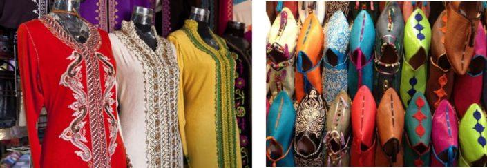 project textiel handelaar