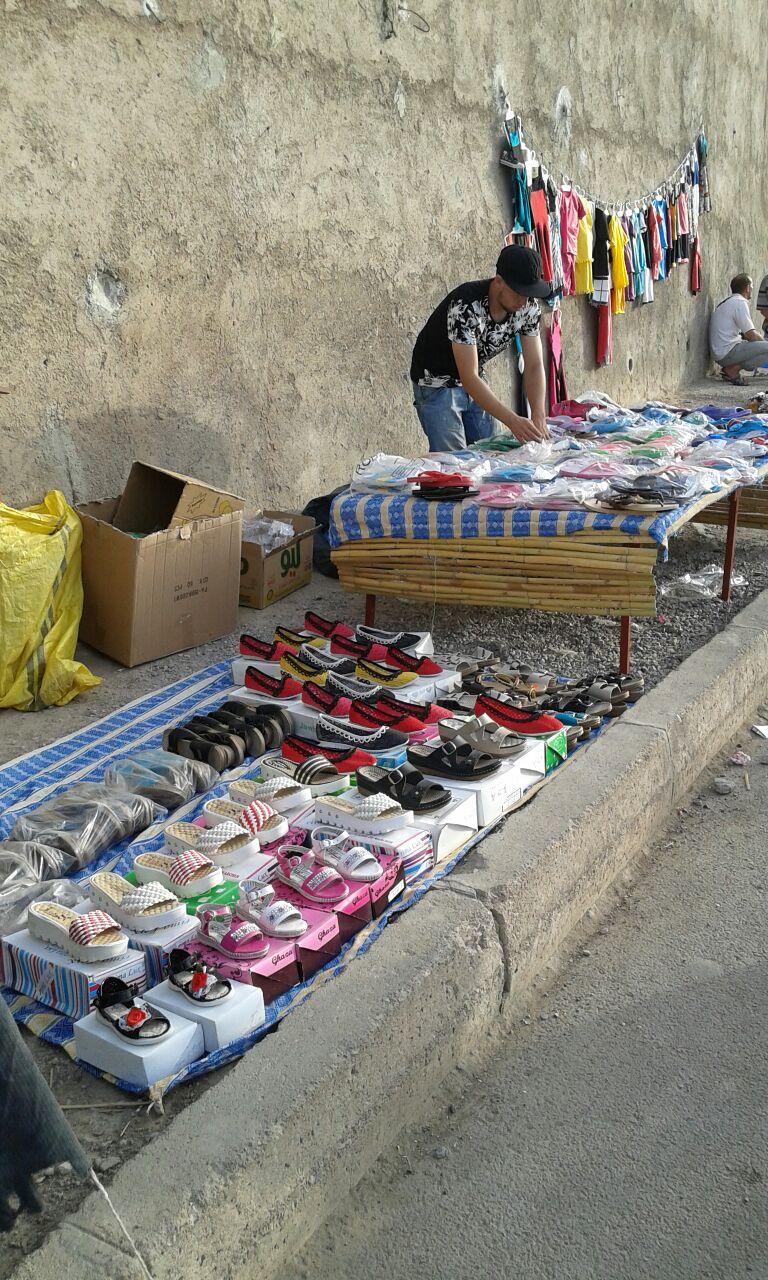 project-detailhandelaar dar al ousra