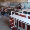 Project Aluminium bewerker